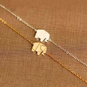 Jewelry - Save an Elephant Bracelet